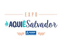 Expo #AquiÉSalvador