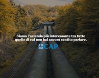 Gruppo CAP - Social Strategy