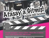 ''Atasay'a Gitmiş'' Reklam Yarışması Filmi