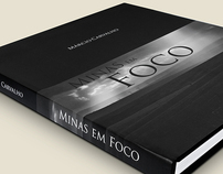BOOK DESIGN by Alan Lima: Minas em Foco/Focus in Minas