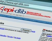 Web site www.epi-dlib.com