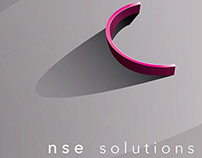 nse solutions logo