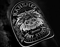 Banshee Dry Stout