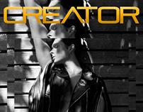 CREATOR Magazine Issue 15