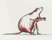 Shel Silverstein poems   Illustration