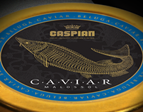 CASPIAN CAVIAR