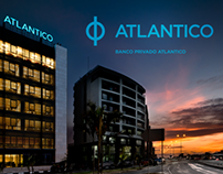 ATLANTICO PRIVATE BANK BRAND SEGMENTATION