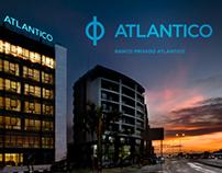 ATLANTICO PRIVATE BANK BRAND SEGMENTATION
