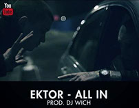 Ektor - All In (prod. DJ Wich)