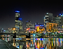 My Home Town Melbourne