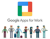 ABRAJI - Google app for work