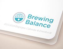 Brewing Balance