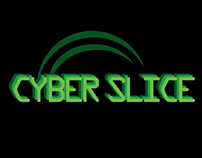Cyber Slice (Indie Video Game)