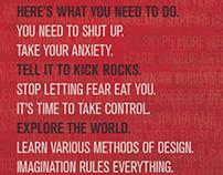 Personal Manifesto