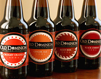 Old Dominion Soda