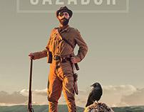 Still photo @ La suerte del cazador / + Poster