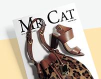 Mr. Cat // Manual Inverno 2015