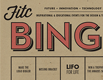 FITC Bingo