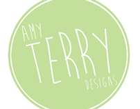 Amy Terry Designs- Self branding