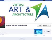 Logo Design for Facebook Page