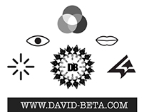 DAVID BETA - BLOG & CORPORATE IDENTITY