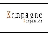 Logo - Kampagne Kompaniet - 2011