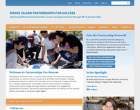 RI Partnerships for Success - Web