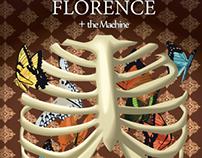 Florence + The Machine Album
