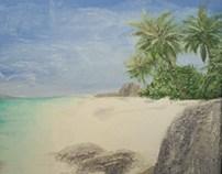 un sogno d'estate / Tropico