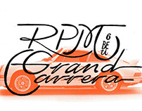 6Be Ti : RPM GRAND CARRERA
