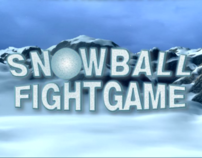 Snow Ball Fight Game