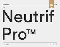 Neutrif Pro™