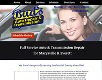 Bud's Auto Repair & Transmission