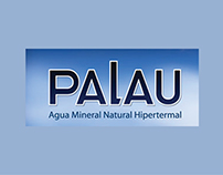 Palau / Agua Mineral / Mineral water