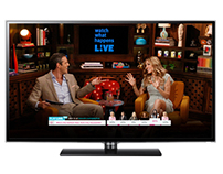 Bravo PlayLive Interactive TV Application