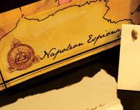 Napolean Espionage