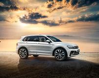 Volkswagen Traveler Catalunya 2016