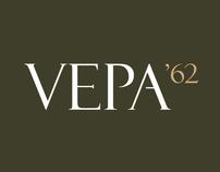 VEPA'62 CORPORATE DESIGN