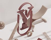Yara Donadel   brand identity