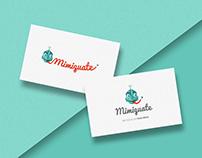 Mimiquate - branding