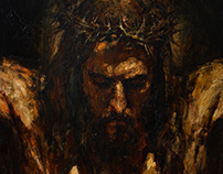 Crucifixion (The Passion of the Christ)