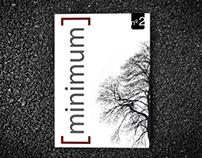 Minimum (magazine)