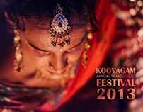 koovagam - Annual Transgender Festival