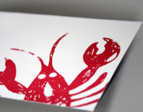 The Lobster Place identity update