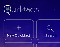 Quicktacts