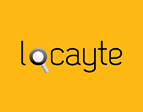 Locayte Business Cards
