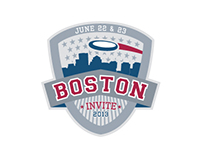 Boston, Invite 2013 / Brand Advertising & Design