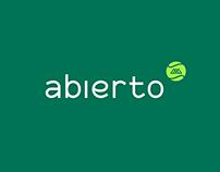 Abierto x Brands&People