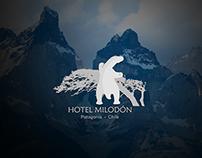 Hotel Milodón
