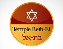 Temple Beth-El Logo